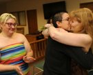 Same Sex Marriages in Washington County