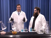 Museum of Discovery's Kevin Delaney on The Tonight Show Starring Jimmy Fallon