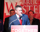 Westerman wins 4th District nomination