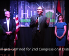 Hill gets GOP nod for District 2