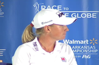 Stacy Lewis Previews NWA Championship
