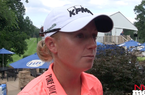 Stacy Lewis - NW Arkansas Championship Post First Round