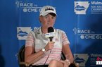 Stacy Lewis - NW Arkansas Championship Recap