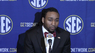 Alan Turner - SEC Media Days
