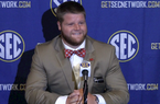 Brey Cook - SEC Media Days
