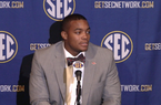 Trey Flowers - SEC Media Days