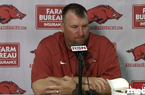 Bret Bielema - Saturday Scrimmage Recap