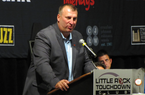 AUDIO: Bielema speech to LR Touchdown Club