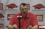 Bret Bielema - Texas Tech Preview