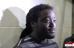 Alex Collins - Texas Tech Preview