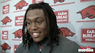 Darius Philon - Northern Illinois Postgame