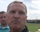 Dave Van Horn on schedule, fall ball