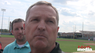 Dave Van Horn on schedule, fall ball