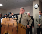 Full audio: Beverly Carter news conference
