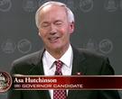 AETN gubernatorial debate