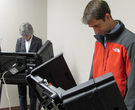 Cotton votes early in Dardanelle