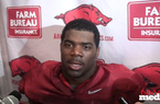 Martrell Spaight - Bowl Preview