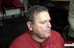 Sam Pittman - Bowl Update
