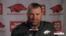 Bret Bielema - Bowl Update
