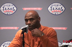 Charlie Strong - Texas Postgame