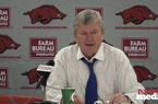 Gary Blair - Arkansas Postgame