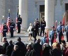 Raw video: Hutchinson inaugural address