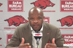Mike Anderson - Alabama Postgame