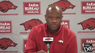 Mike Anderson - Tennessee Preview