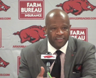 Mike Anderson - Tennessee Postgame