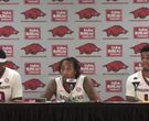 Players - Tennessee Postgame