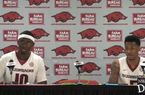 Players - Aggies Postgame