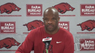 Mike Anderson - Kentucky Preview