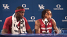 Players - Kentucky Postgame