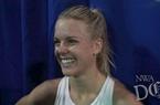 Dominique Scott - NCAA Indoor Championship
