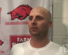 Barry Lunney Jr. - Thursday Post Practice