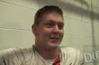 Hjalte Froholdt - Tuesday Post Practice