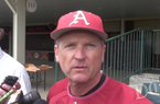 Dave Van Horn - Mississippi State Preview