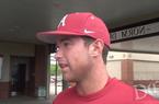 Luke Bonfield - Mississippi State Preview