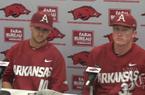 Joe Serrano and Zach Jackson - Mississippi State Postgame