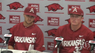 Joe Serrano and Zach Jackson - Mississippi State Postgame