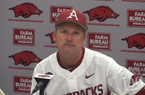 Dave Van Horn - Mississippi State Postgame