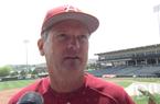 Dave Van Horn - Alabama Preview
