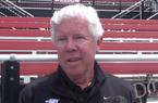 Lance Harter - SEC Championship Preview