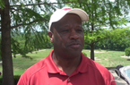 Mike Anderson - Charity Golf Tournament
