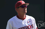 Dave Van Horn - SEC Tournament Preview