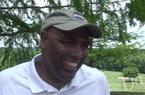 Paul Pressey - Charity Golf Tournament
