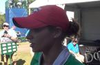 Gaby Lopez - Round 3 Recap