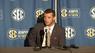 Brandon Allen - SEC Media Days