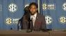 Keon Hatcher - SEC Media Days