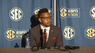 Jonathan Williams - SEC Media Days